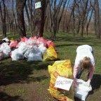 ФРІшники робили Україну чистішою