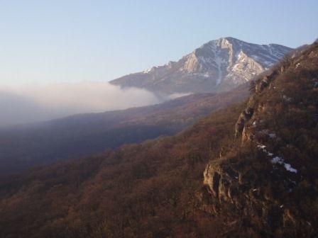 плато Демерджи