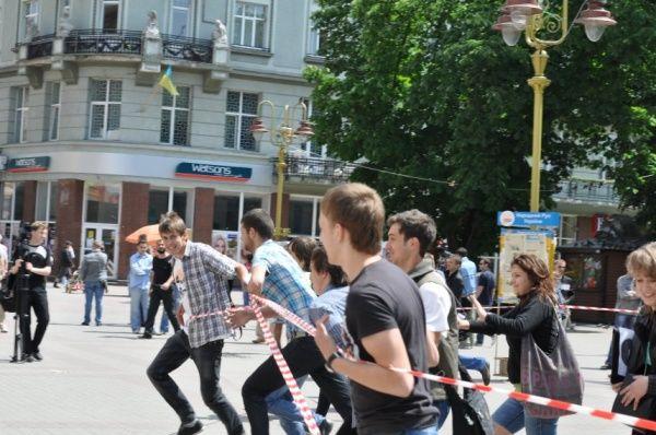 Зону вільного навчання - по всій Україні!