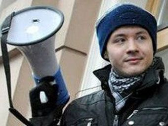 Михайло Каменєв