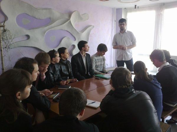 Базова ФРІ-школа у Севастополі