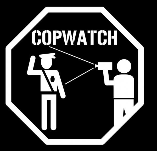 """Ініціатива """"Copwatch"""" діє в рамках ВМГО """"ФРІ""""."""