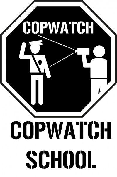 Logo COP Watch SCHOOL