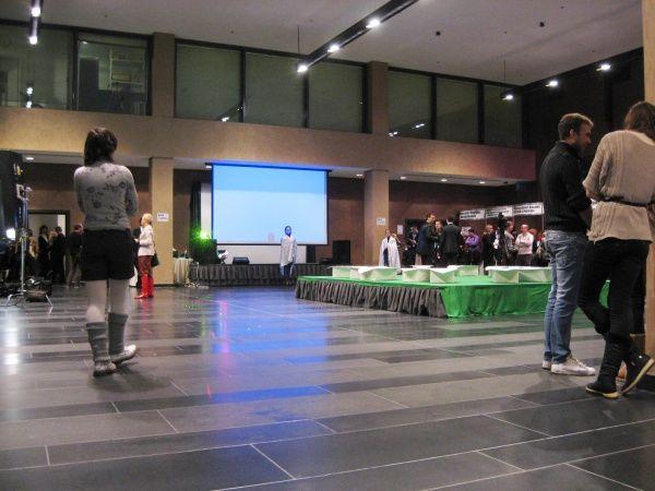 Capacity development forum 2012. Фото: Ёш
