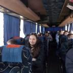 Їдемо до Кам'янки