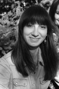 Валерія Харченко, ФРІ-Харків