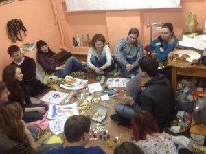 xzdkd-rТренінг з арт-терапії ФРІ-Харків
