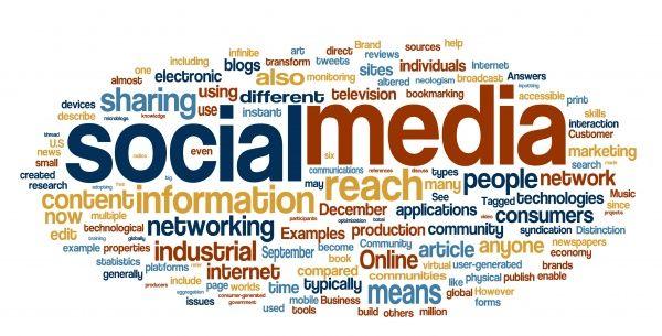 Social-Media-Tag-Cloud