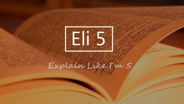 Інтернет-журнал для студентів-правників ELI5
