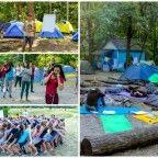 Табір Open Camp