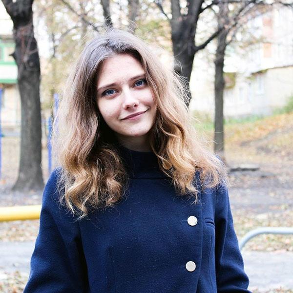 Анна Соха